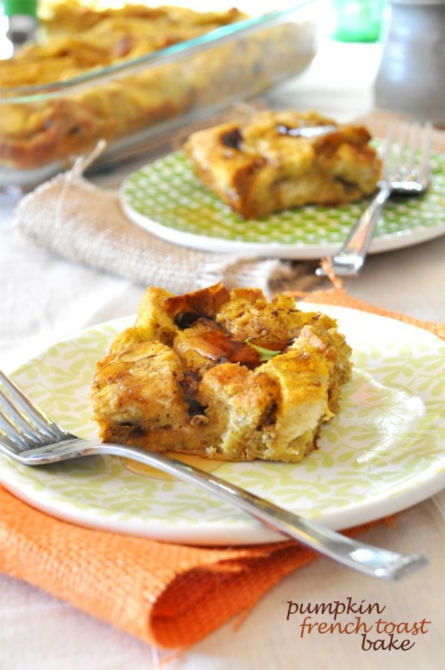 Ten Good Fall Pumpkin Recipe's on Meal Plan Monday's ...